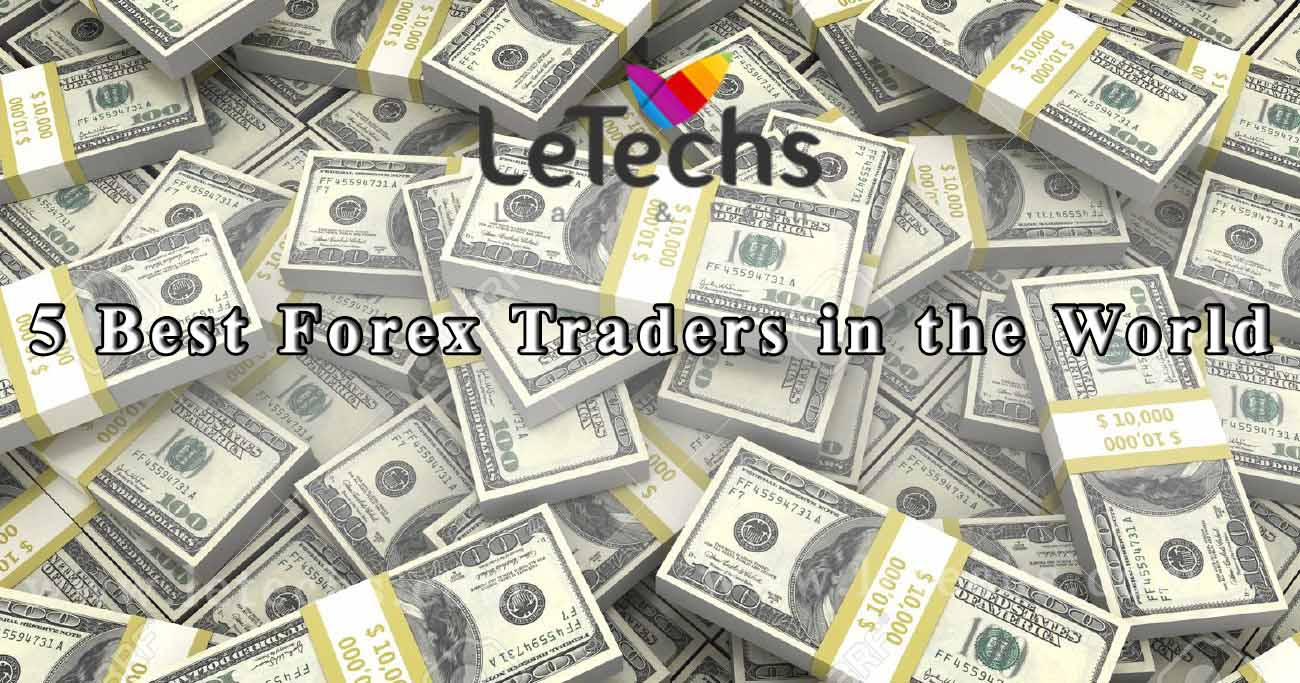World's best forex traders