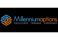100% Welcome bonus-MillenniumOptions