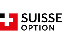 100% Welcome Bonus-SUISSEOPTION